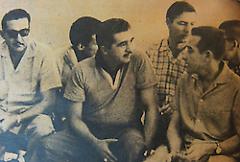 El Porteñazo haciendo historia