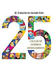 Baixe imagem de O Melhor da Warner Bros: Coleção de Desenhos Hanna Barbera (Dual Audio) sem Torrent