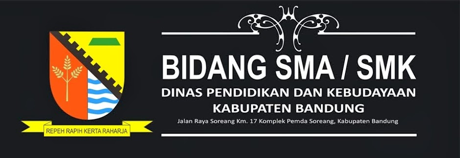Bidang SMA/SMK Kab. Bandung