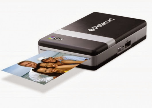 Innovative Mobile and Portable Printers (12) 10