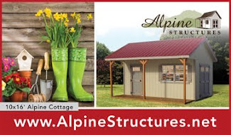 Alpine Structures