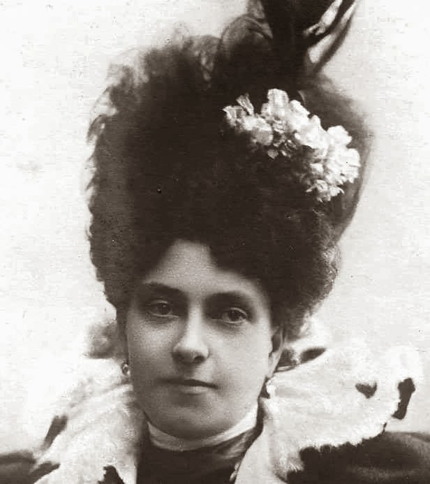 Marie Letitia Eugenie Catherine Adelaide Bonaparte