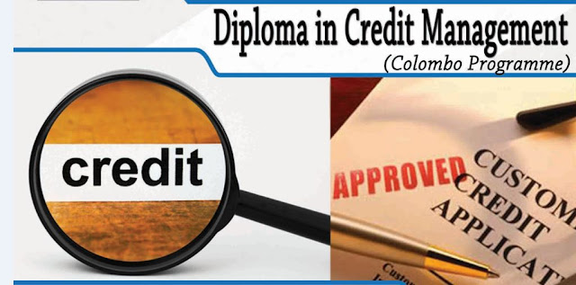 Diploma in Credit Management