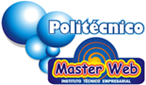 Politécnico Máster Web