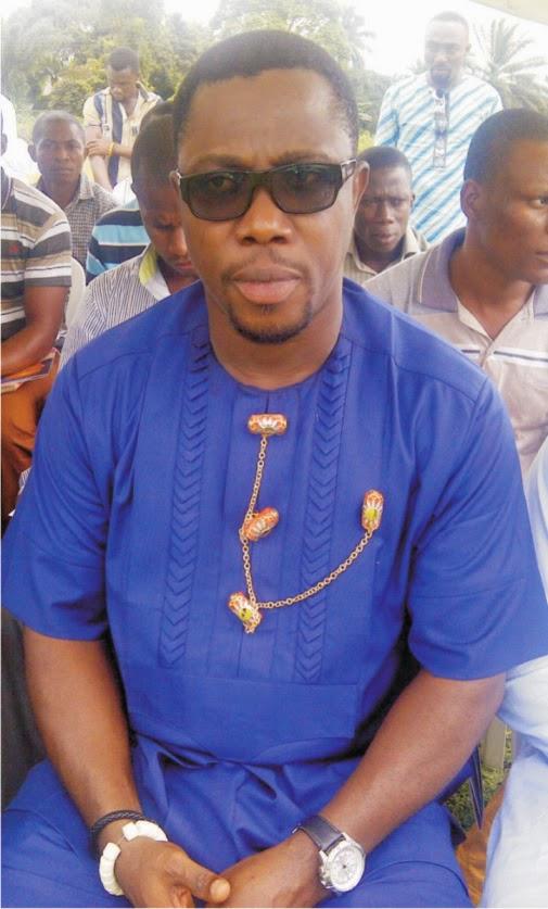 Usoro Akpanusoh lauds Eddie Eyibo on award conferment