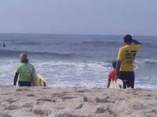 It Doesnt Take Much To Make People Happy A Sunny Day Summer Waves Cool Thats What Was All About At Gilgo On Sunday