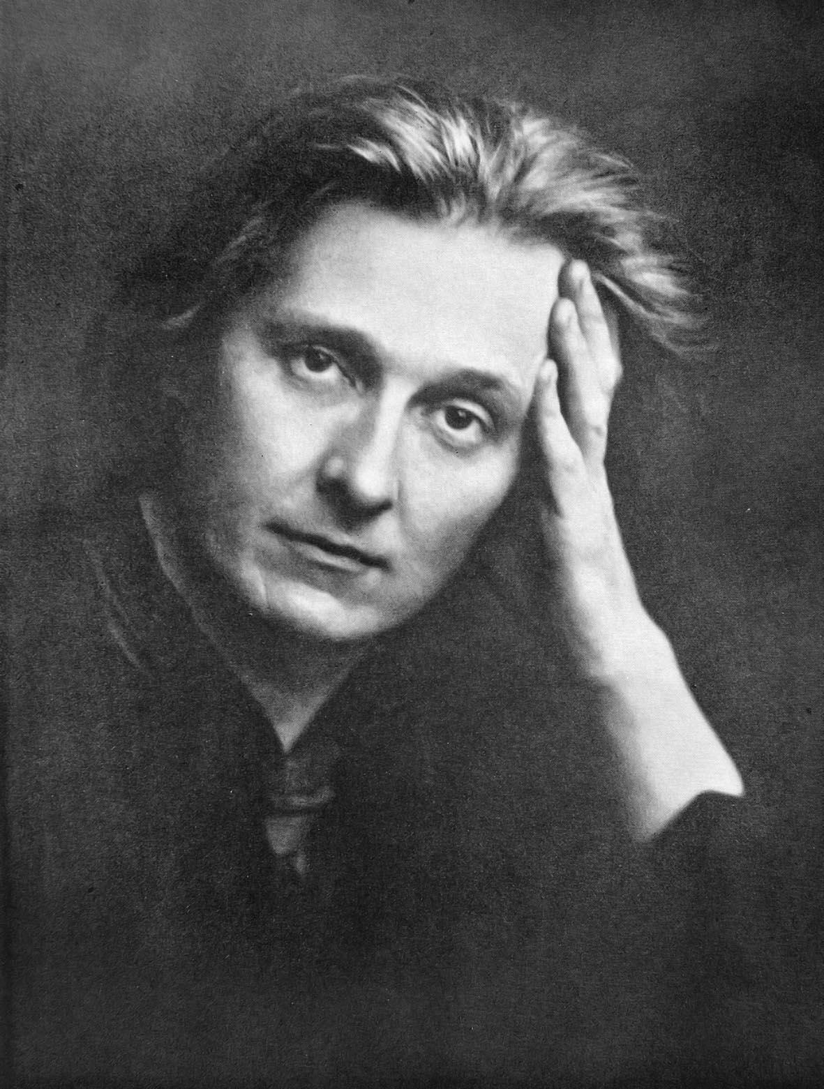 Edith Craig