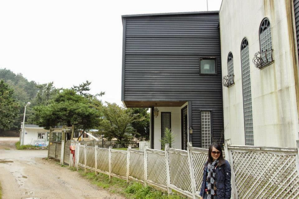 2014 Rumah Full House Kusam T\\u0026ak Depan Desain Korea & Gambar Desain Rumah Full House \u0026 Denah Rumah Minimalis