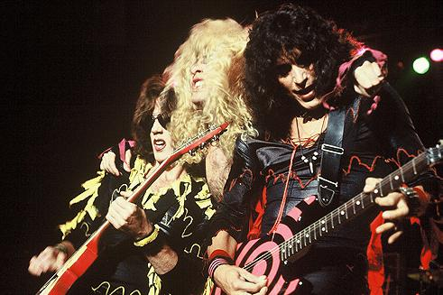 My Classic Rock: Twisted Sister