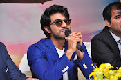 Ram Charan at true Jet launch event-thumbnail-1