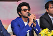 Ram Charan at true Jet launch event