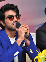 Ram Charan at true Jet launch event-cover-photo