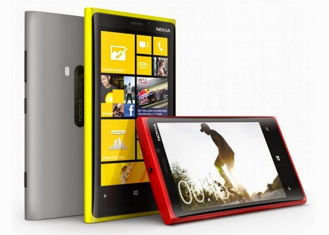 Harga Nokia Lumia 830