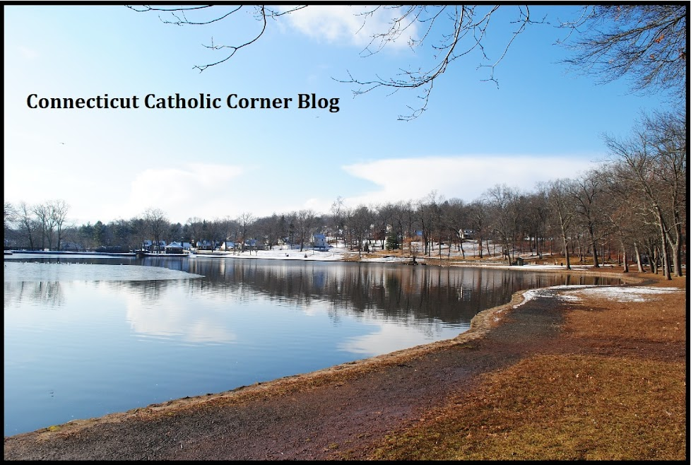 Connecticut Catholic Corner