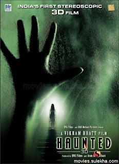 Haunted – 3D