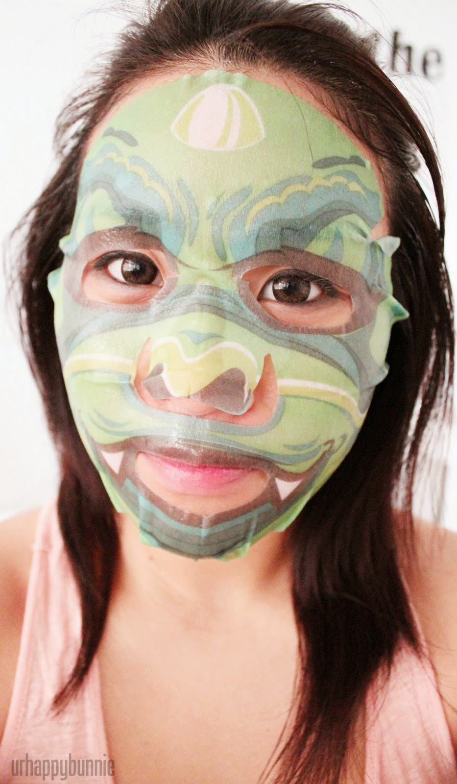 Image gallery japanese dragon mask for The mask photos gallery