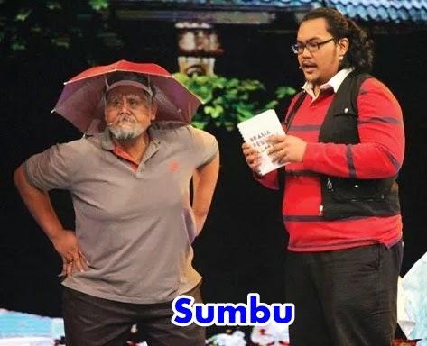 Lampu & Sumbu menang saingan 1 Bintang Mencari Bintang musim 2, Ahli kumpulan Sumbu: Mohd Kamal Shah (Kamal) & Mohammad Ariff Fardillah Mohd Rosni (Ariff)  Sifu Sumbu: Ebby Yus Sumbu menang saingan 1 kumpulan B