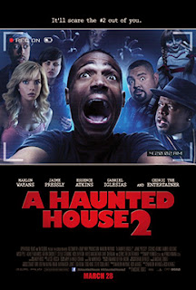A Haunted House 2 (2014) [Vose]