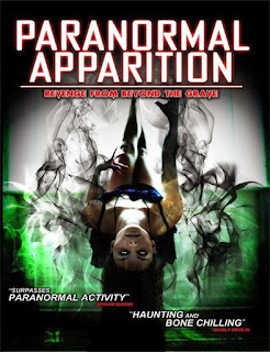 Ver: Paranormal Apparition (2013)