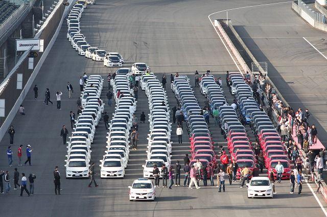 Honda Civic Type R & Mugen RR meet zlot japonia jdm