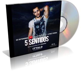Ittalo Fernandes – 5 Sentidos