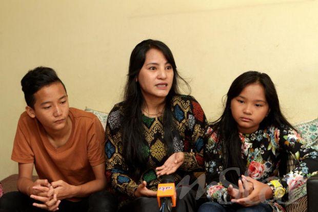 Suriati Luah Kesal, Keluarganya Kini Dipandang Negatif Masyarakat