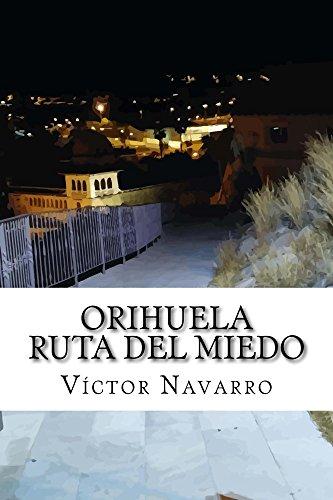 LIBRO DE LA RUTA DEL MIEDO (Más de 500 descargas)