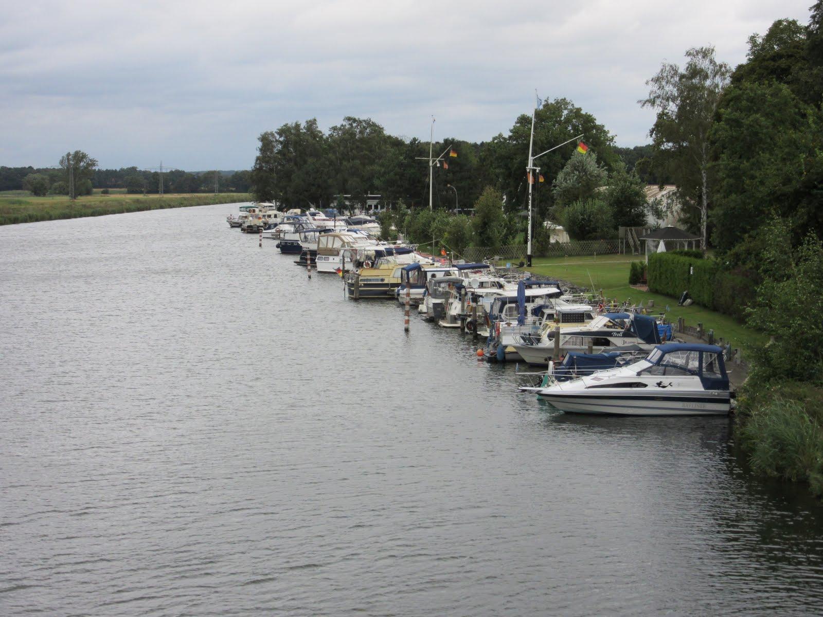 Yachthafen Osnabrück
