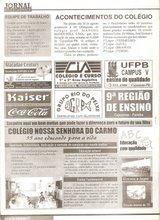 JORNAL DO ESTUDANTE  ARQUIVOS