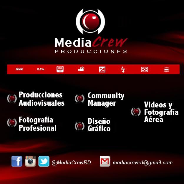 MediaCrew Producciones