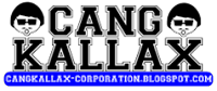 Cangkallax Corporation