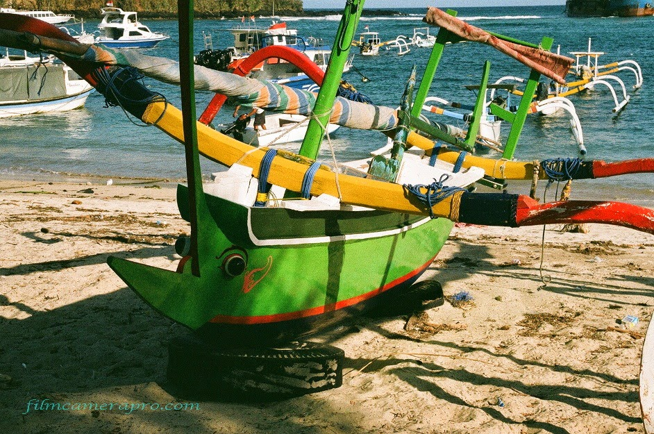fisherman boats