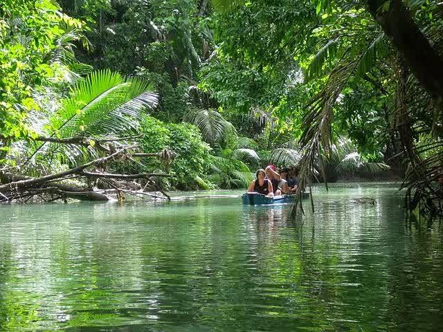 Wisata Taman Nasional Ujung Kulon Banten Yang Bersejarah