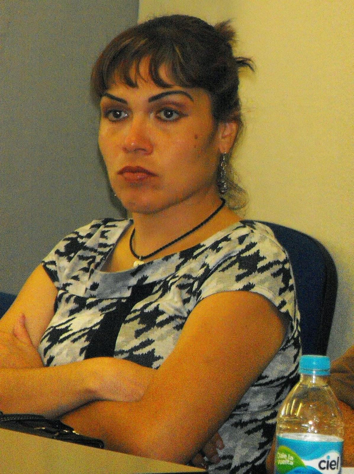 Dra. Mónica Cervera M. Personal de Investigación, SEER/DIE.