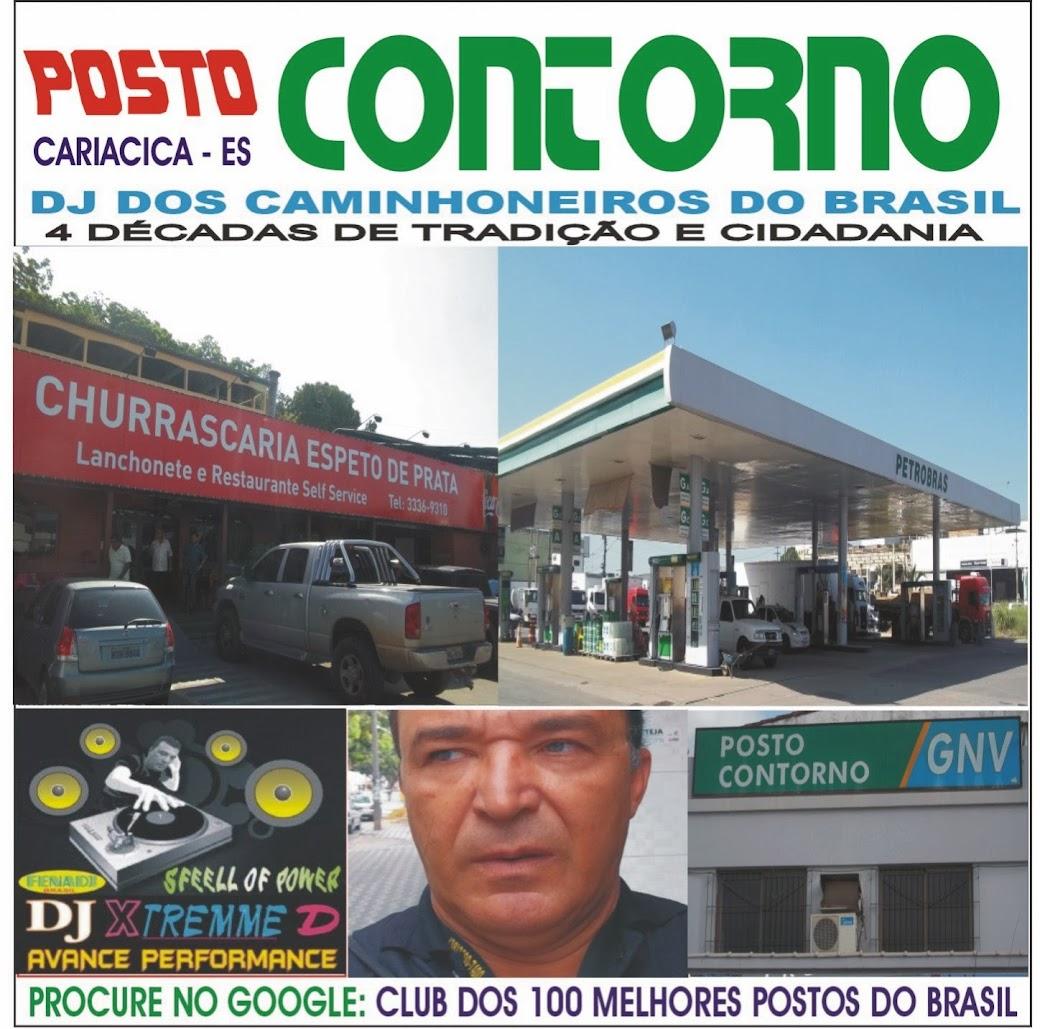CD POSTO CONTORNO
