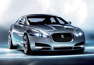 Jaguar XF Car Wallpapera