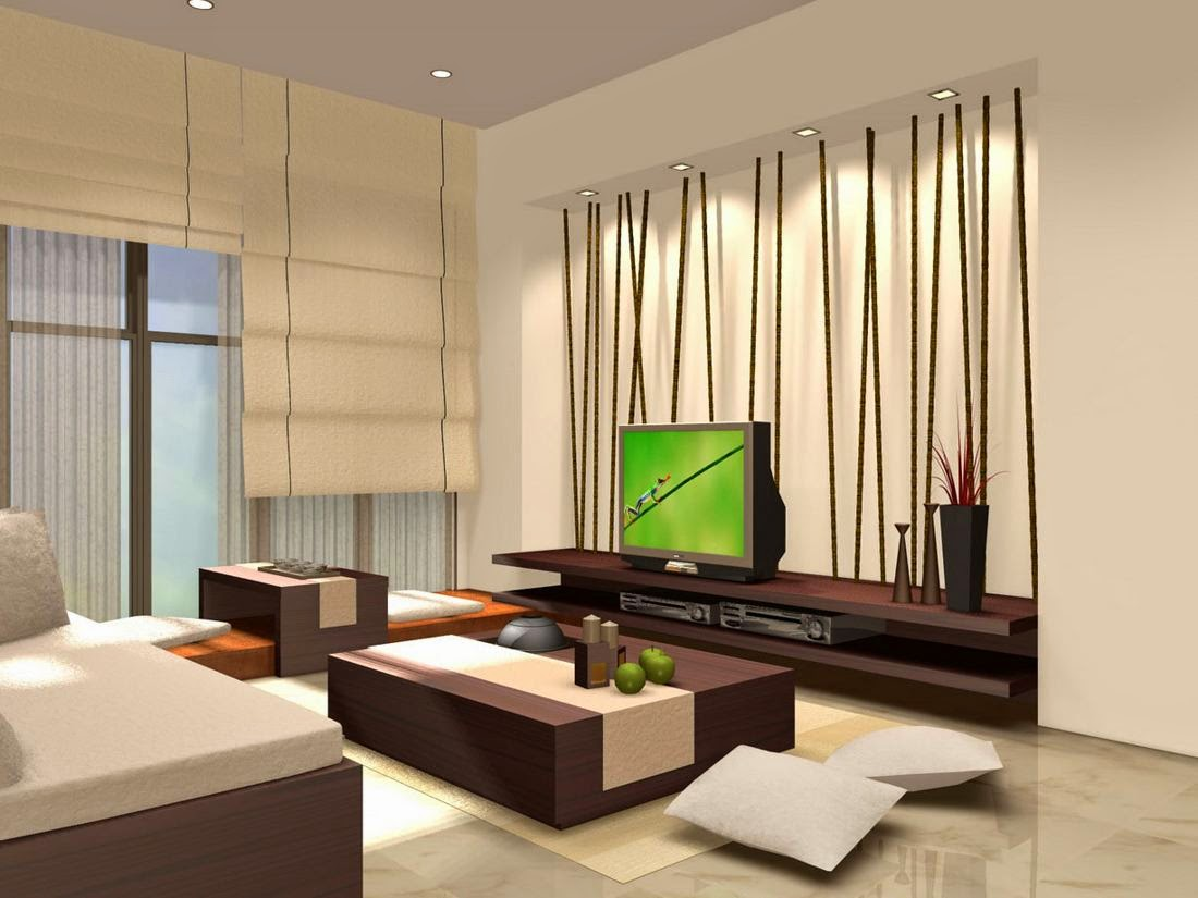 Modern Simple Interior Designs