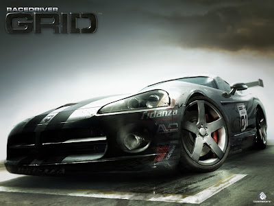 Extreme Cars Wallpaper Desktop