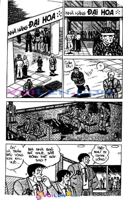 Jindodinho - Đường Dẫn Đến Khung Thành III Tập 55 page 52 Congtruyen24h