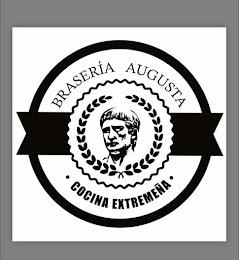 BRASERIA AUGUSTA