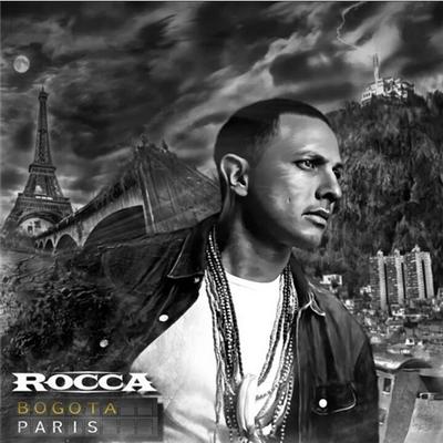 Rocca - Bogota Paris (2015)