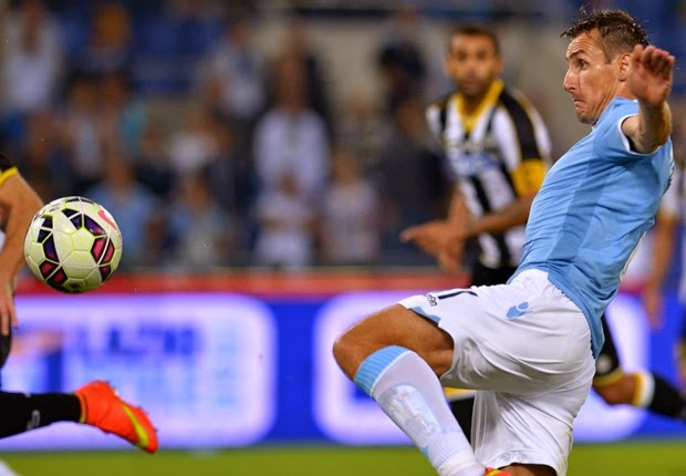 Skuad Lazio