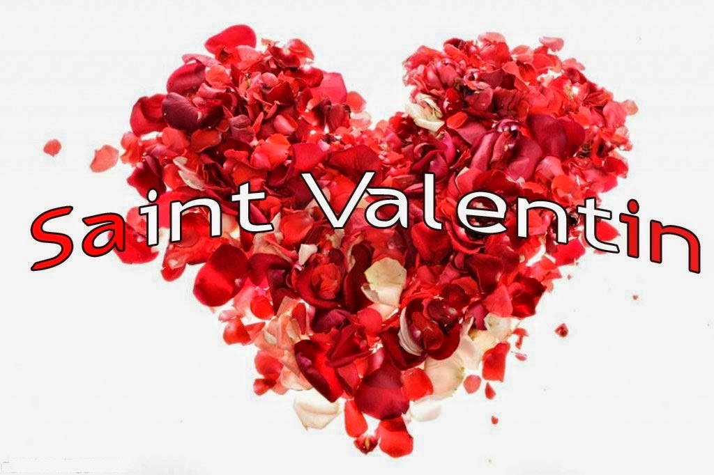 Tops sms et textos d 39 amour saint valentin 2015 poeme st - Message original saint valentin ...