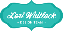 Lori Whitlock Design Team