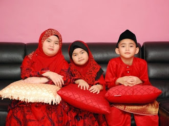 Aiman,Alya,Anis
