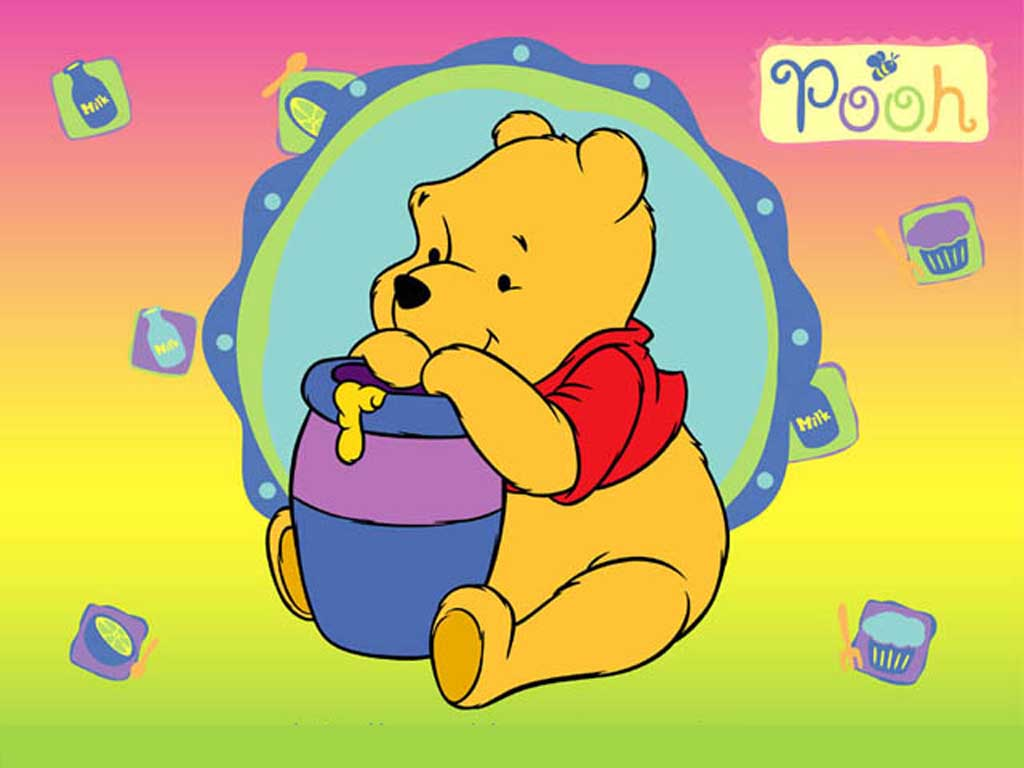 Winnie The Pooh ~ Imagenes de naruto, imagenes animadas