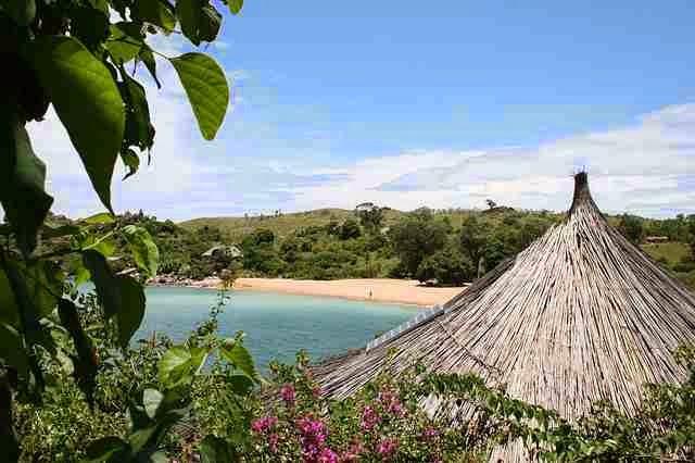 Kitimba Beach