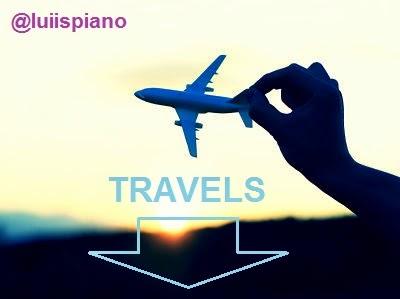 Travels List