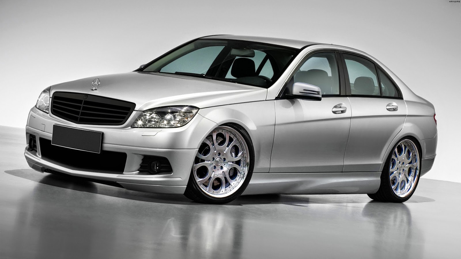 Wallpapers Hd Mercedes Benz Benztuning