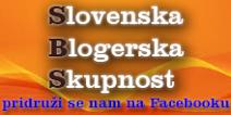 SEZNAM BLOGOV